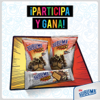 CONCURSO #BuenaNoticia - Chocolate Sublime Chocolate Sublime
