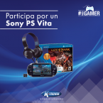 Concurso Jugamos Play - ktronix.co