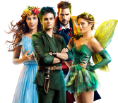 MUSICAL PETER PAN - Mall Plaza