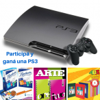 Ganate una PS3 - Triva Club Ángel Estradaselected