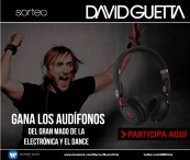 SORTEO AUDIFONOS BEATS - Warner Music Chile