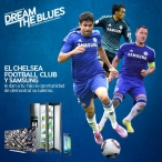 Dream The Blues - Samsung Colombia