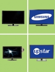 Win a Samsung 22 Class 1080p Slim LED HDTV - Shop Your Way