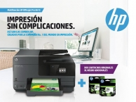 BACK TO SCHOOL CON - HP Argentina