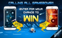 Enter to win an iPhone 6 Plus or Samsung Galaxy S5? - Mad Tinker Games