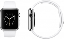 Win a $399 Apple Watch and White Aluminum Case -  iHeartRadio