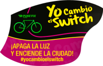 Yocambioelswitch Gana esta incre�ble bicicleta - Mall Plaza