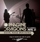 Imagine Dragons - Miller Lite Colombia