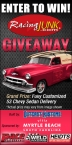 Win a 1953 Chevrolet Delivery  ARV US $45000 - Racing Junk