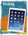 First Prize Winner will receive an Apple iPad Air - CowBoom