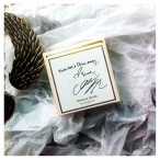 Gana una fragancia Dahlia Divin autografiada por Alicia Keys ¡es única! - Givenchy Fragrances & Beauty