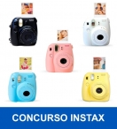 Gánate con Reifstore una Instax mini colores - Reifstore.cl