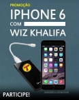 iPhone com Wiz Khalifa - RadioTransAmerica