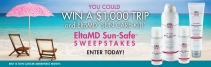 Enter to win a $1000 American Express Gift Card - Elta MD Skin Care