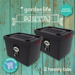 SORTEAMOS 2 HEAVY BOX - gardenlife