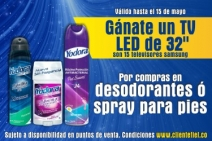 G�nate un TV LED - larebajavirtual