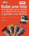 Gánate una GoPro! - Be-Kind México