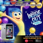 Enter To Win an Iphone6 from INSIDE OUT! - Amc