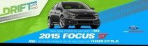 Win $29605 2015 Ford Focus ST - Ford Motor Company
