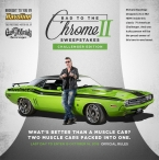 Enter for a chance to win Richard Rawlings' rebuilt '71 Challenger - Havoline