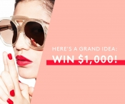 $1000 American Express gift card - Refinery 29