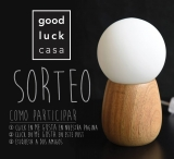 SORTEO - GOOD LUCK CASA