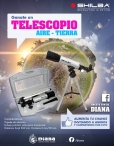 GANATE UN TELESCOPIO AIRE-TIERRA SHILBA!!! - Diana Outdoors