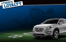 THE ALL-NEW 2016 TUCSON Sweepstakes - www.thisisloyalty.com