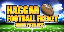 $1500 PREPAID VISA CARD + TICKETS TO THE BIGGEST SPORTING EVENT OF THE YEAR - haggarfootballsweeps.com