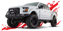 Win a Custom Tjin Edition Ford F-150 - www.utisite.com