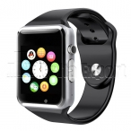 LLEVATE UN RELOJ INTELIGENTE SMARTWATCH W8 compatible con Android e iOs. - Delta Export