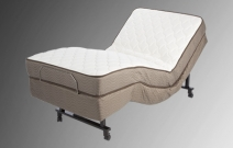 FREE Easy Rest Classic Adjustable Bed - www.easyrest.com