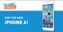 Win an iPhone 6 with Easyprint! - www.easyprint.co.uk