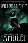 Your name as a character in a novel - www.williammeikle.com