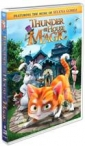 Thunder and the House of Magic DVD - www.gatormommyreviews.com