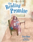 The Reading Promise Book - www.gatormommyreviews.com