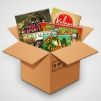 Huge Board Game Giveaway - Over $150 Worth of Games! - casualgamerevolution.com