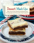 Dessert Mash-Ups Cookbook - www.gatormommyreviews.com