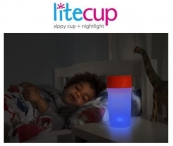 Crystal and Co - Litecup Giveaway - crystalandcomp.com