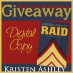 Digital Copy of Raid by Kristen Ashley - 10.28 - www.bedroombookworms.com