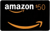 Win $50 Amazon Giftcard $50 Barnes & Noble and $25 Itunes Gift Card! - www.danielwallock.com