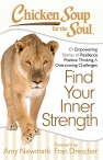 Chicken Soup for the Soul: Find Your Inner Strength Book - www.gatormommyreviews.com