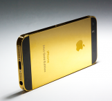 Win a 24ct Gold Edition iPhone 5s OR $300 Amazon Giftcard - www.unleashyourselfonline.com