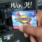 A Heart Full of Love - Sunoco Giveaway - aheartfulloflove.com