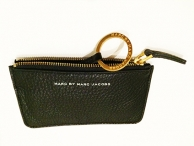 A Marc by Marc Jacobs coin key purse Giveaway - www.purefecto.com