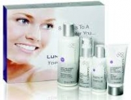 2 Daily Winners of Lumixyl SkincareSet &Travel Kit ends 12/26 - www.lumixyl.com