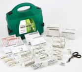 Win an Enhanced First Aid Kit from Premier Healthcare & Hygiene - Sixtyplusurfers