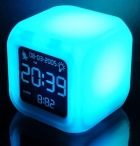 Win an Aurora Colour Changing Alarm Clock from Find Me A Gift - Sixtyplusurfers