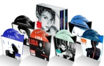 Win Lisa Stansfield The Collection 1989 - 2003 Boxset Edition with 13 CDs and 5 DVDs - Sixtyplusurfers