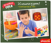 Concurso Back to School - www.plazavea.com.pe